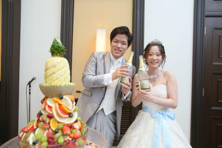 Blessing Resort Wedding