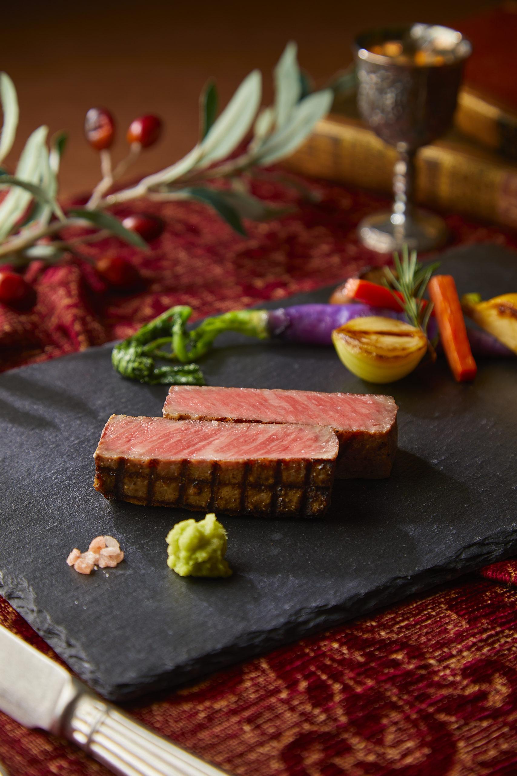 【1件目来館特典あり】国産牛フレンチ試食×貸切邸宅ウェディング体験フェア