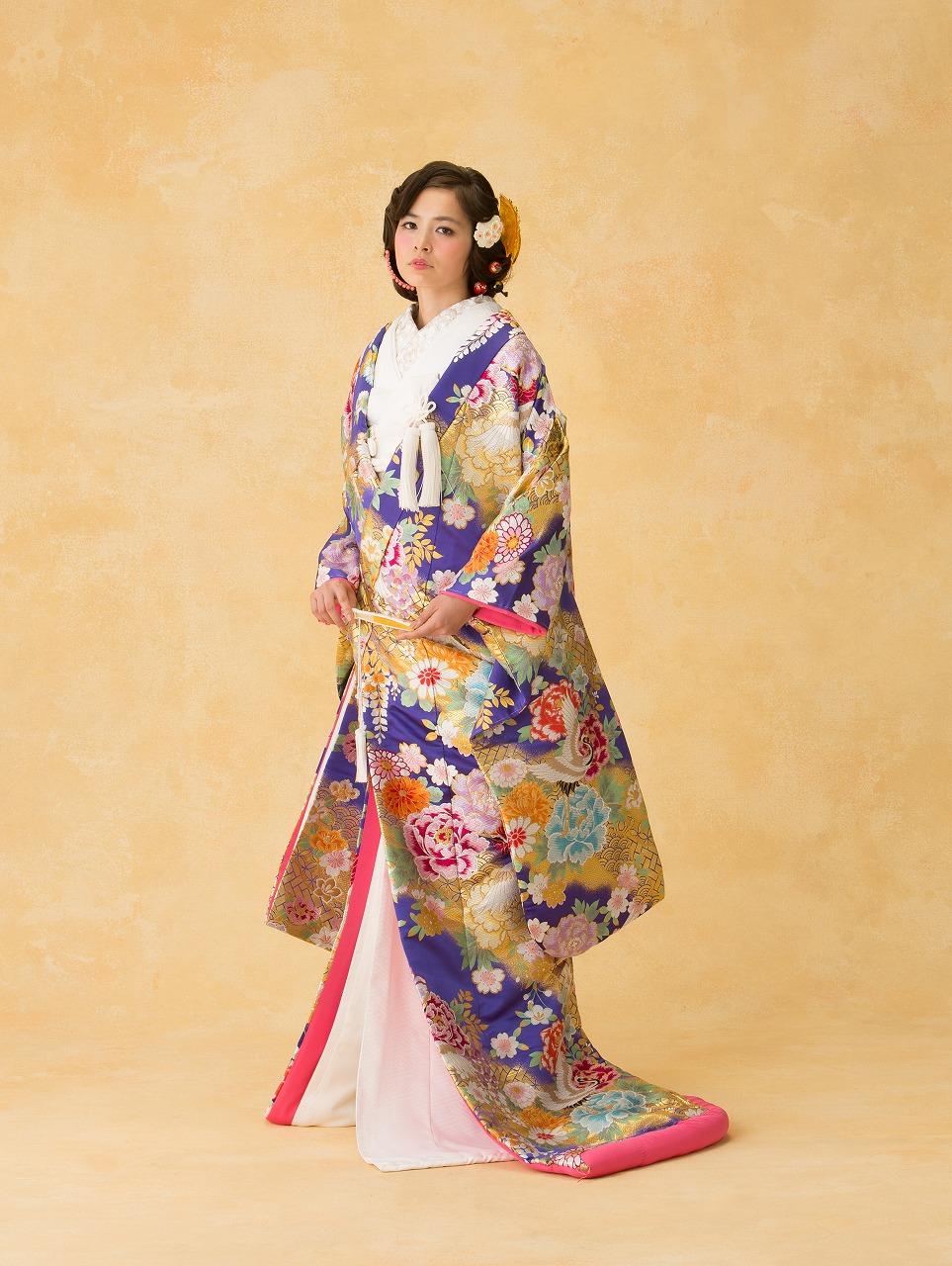 凛花の寿ぎ-B0643-00